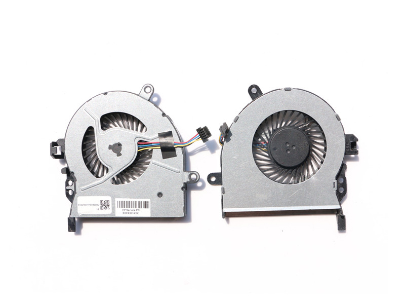 HP Probook 450 G3 Series Laptop CPU Fan 837535-001
